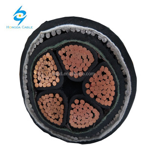 YJV32 armored cable YJV22 power cable