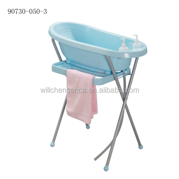 Excellent Baby Tub With Stand Photos - Bathroom with Bathtub Ideas ...