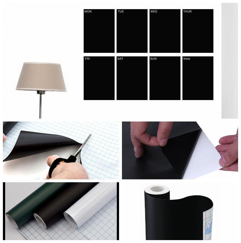 tafel büro papierstruktur schwarz somagi tafel wandtattoospremium vinyl kontakt papier für restaurant menü tafelbürotapete wandtattoospremium