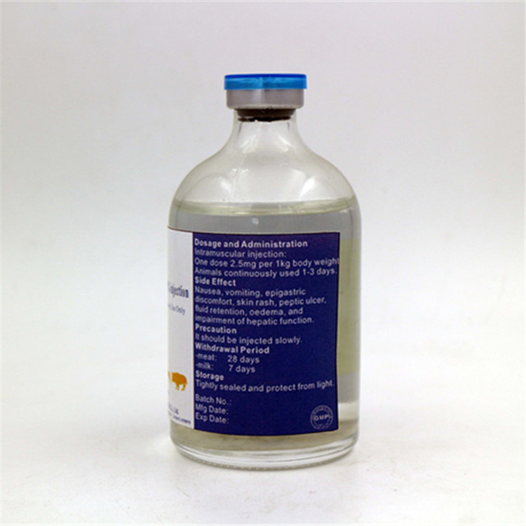 Ivermectin for pigs