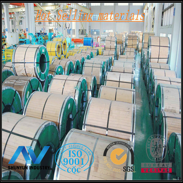 Hot rolled galvanized steel coil standard steel coil sizes