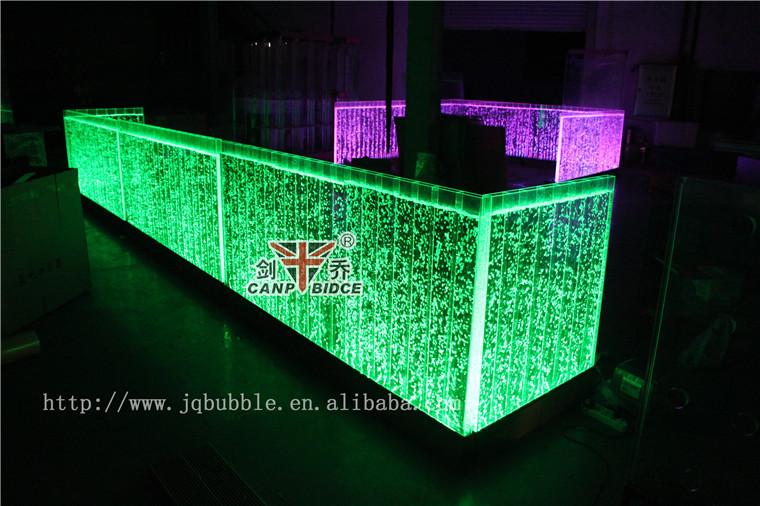 Ktv Bar Night Club Coffee Shop Aquarium Bar Counter Table New ...