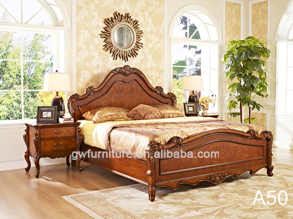 Wholesale Low Price High Quality Bedroom Furniture Made In