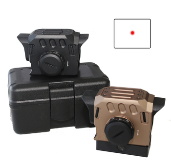 Optical 1.5MOA Red Dot Sight Reflex Holographic for 20mm Rail Hunting Rifle