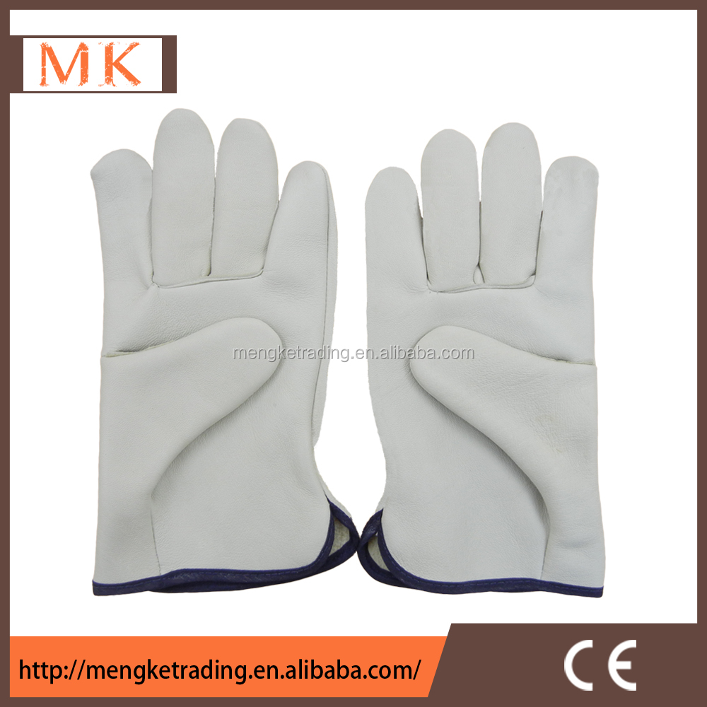 Types of leather work gloves - Different Types Of Hand Work Leather Welder Gloves