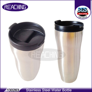 Steady product quality Feedback IN 1 Hour Aluminium Tumblers
