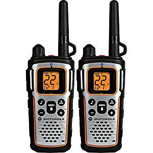 Buy Motorola Talkabout Two-Way Radio - 22 Channels, Up To 35