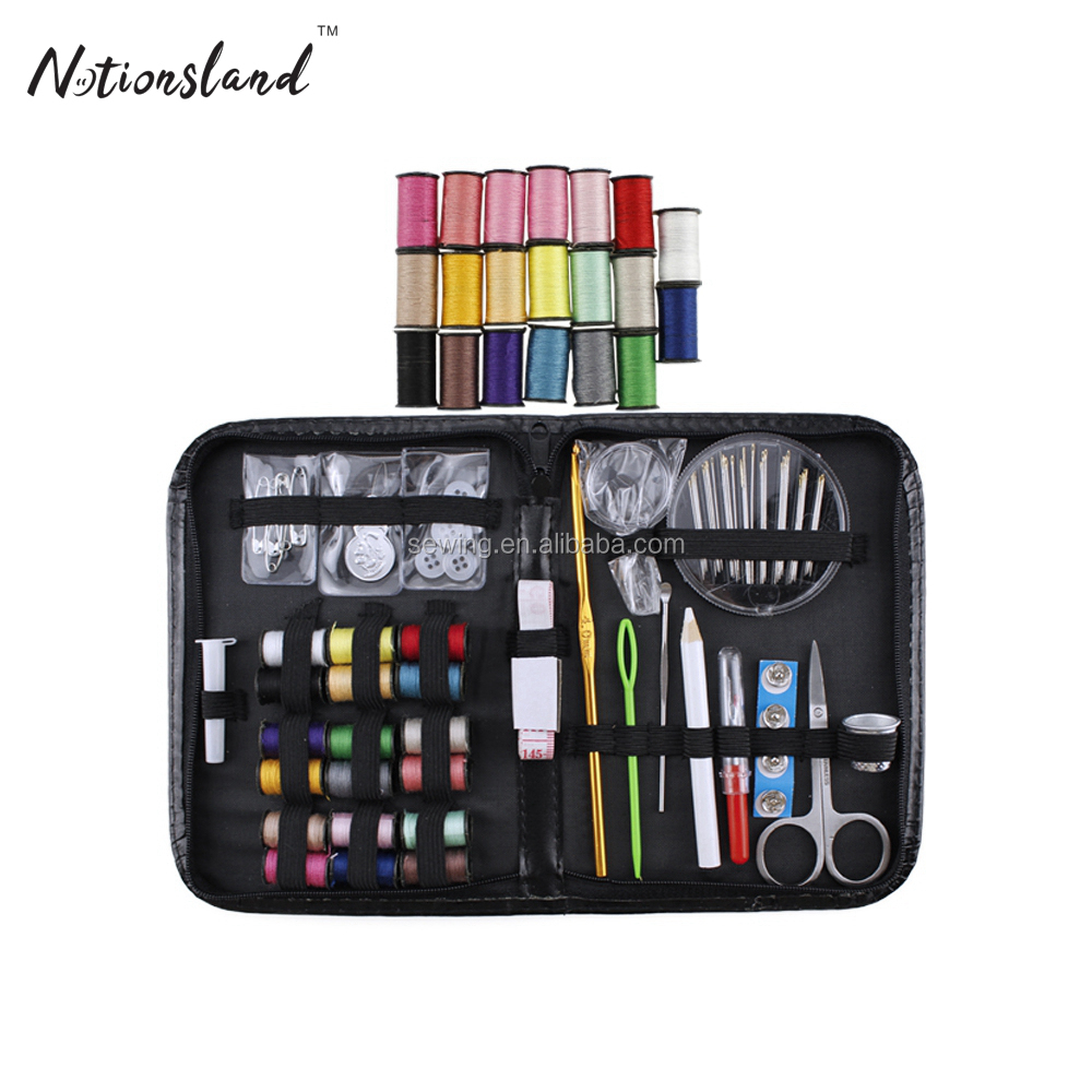 Professional Sewing kit Household Professional Sewing Kit Set Travel Mini Sewing Kit