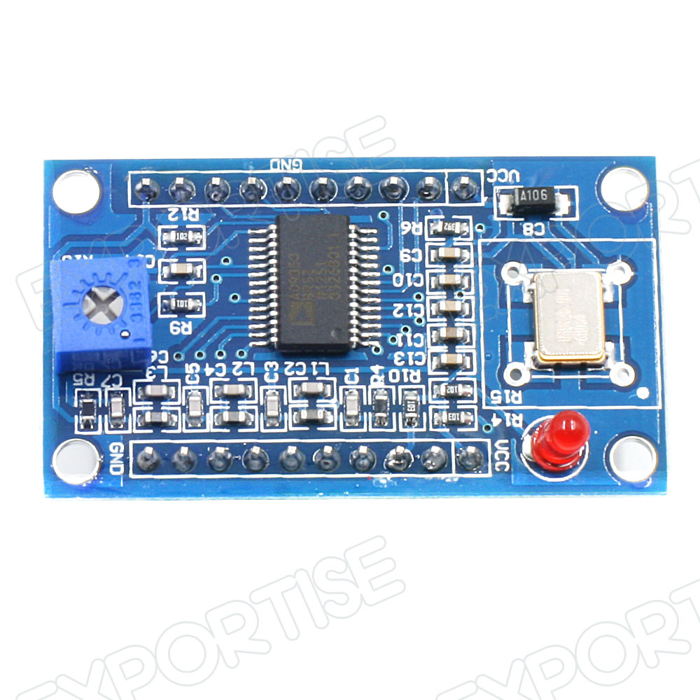 China Ad9850 Module, China Ad9850 Module Manufacturers and Suppliers