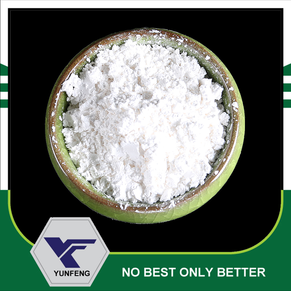 high quality active light coated calcium carbonate