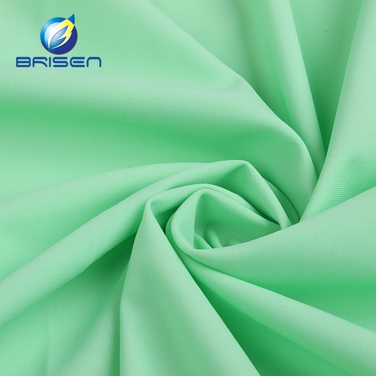 4030 China supplier wholesale nylon spandex sportswear swim yoga wear fabrics