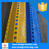 Best Supplier SS Perforated Stainless Steel Wind Dust Network