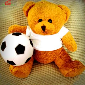 b747da08 Stuffed Plush Soccer Ball, Stuffed Plush Soccer Ball Suppliers and  Manufacturers at Alibaba.com