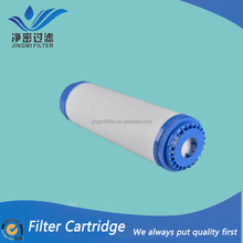 10inch UDF Activated Carbon Filter Cartridge/water filters cartridge for water purifier