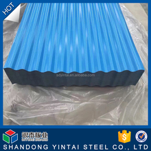 Wholesale price roofing zinc corrugated gi steel sheet