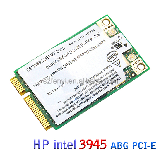 54Mbps for HP Mini Wifi Adapter Wireless N Network LAN Card