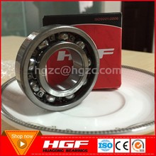 China high quality deep groove ball bearing 6203 ZZ 2RS