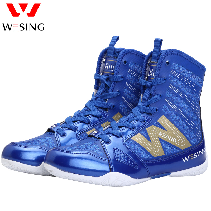 for Professional boxing manufacturer shoes competition wholesale kick wesing EqAY7wY