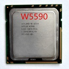 Intel Xeon W5590 3.3G/8M 1366 high frequency cpu official version