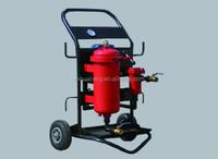 Chemical Industry Oil Filtration Unit Multi Purpose Vacuum Transformer Oil Purifier