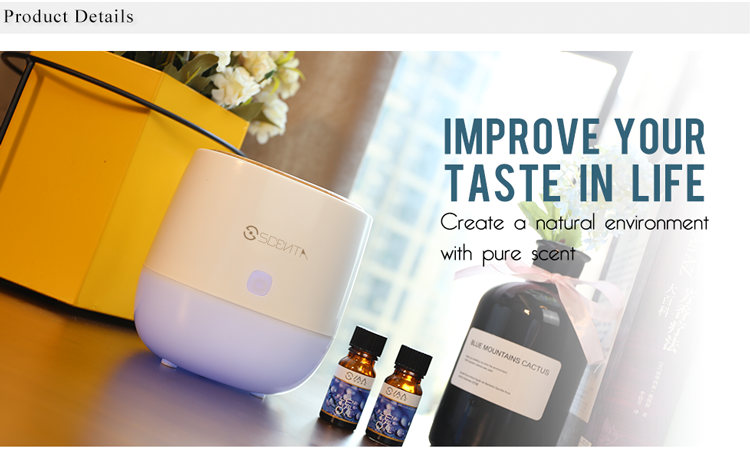 new innovative products home aroma diffuser