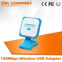 150Mbps 12dBi High Power Comfast CF-WU670N Ralink RT3070 chip wifi wireless Lan adapter/dongle/network card Driver free