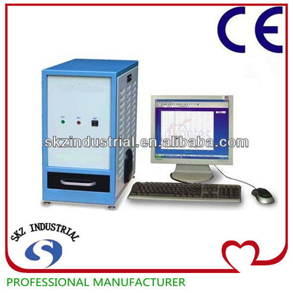 UV radiation protective tester