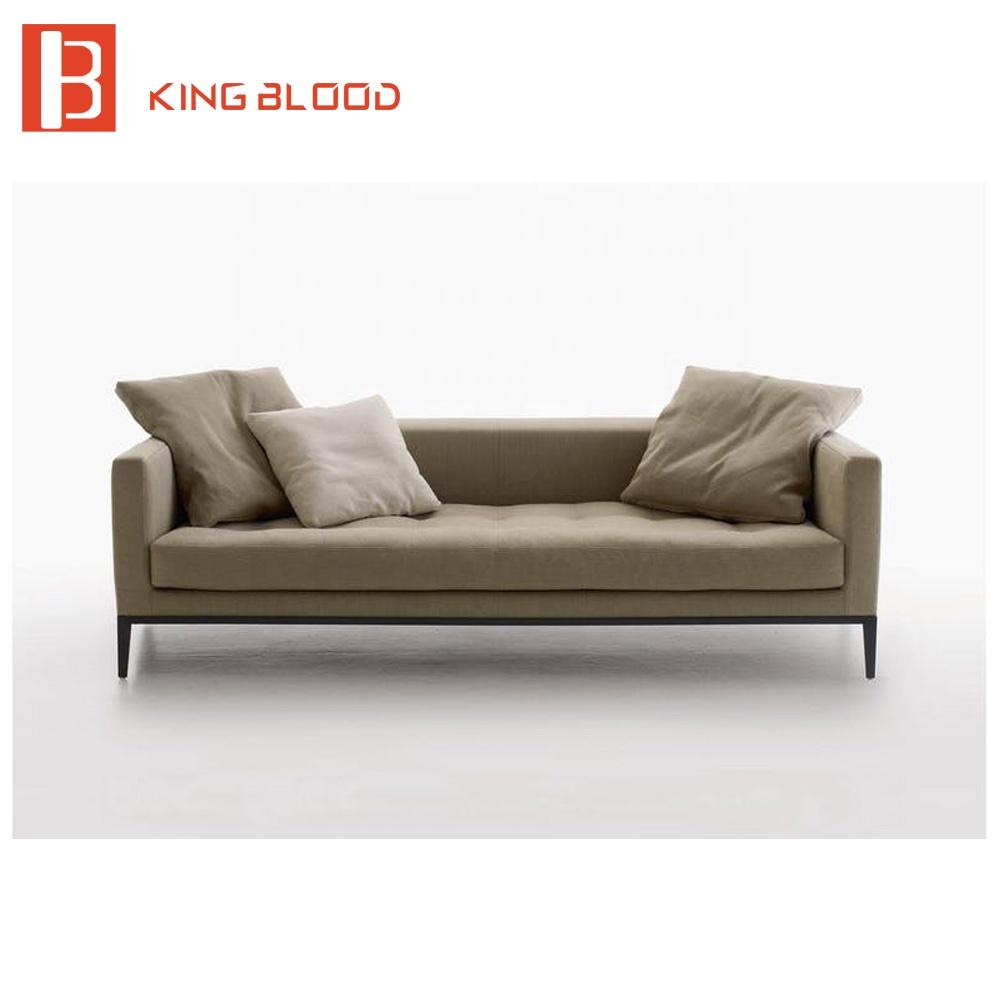 Heated Back Sofa Lounge Furniture
