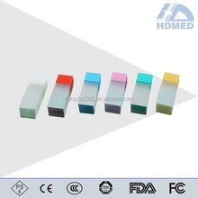 Different Colours For Microscope Slide 7109