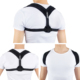 Back Posture Corrector Physical Therapy Equipments Back Support Adjustable Clavicle Brace for Pain Relief