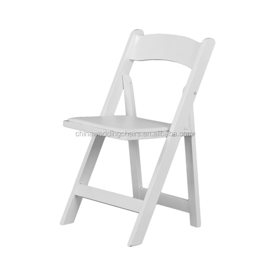 White Wedding Folding Chairs, White Wedding Folding Chairs Suppliers And  Manufacturers At Alibaba.com