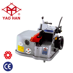 YAOHAN YH-2501K Carpet & Cloth abutted machine with cutting device