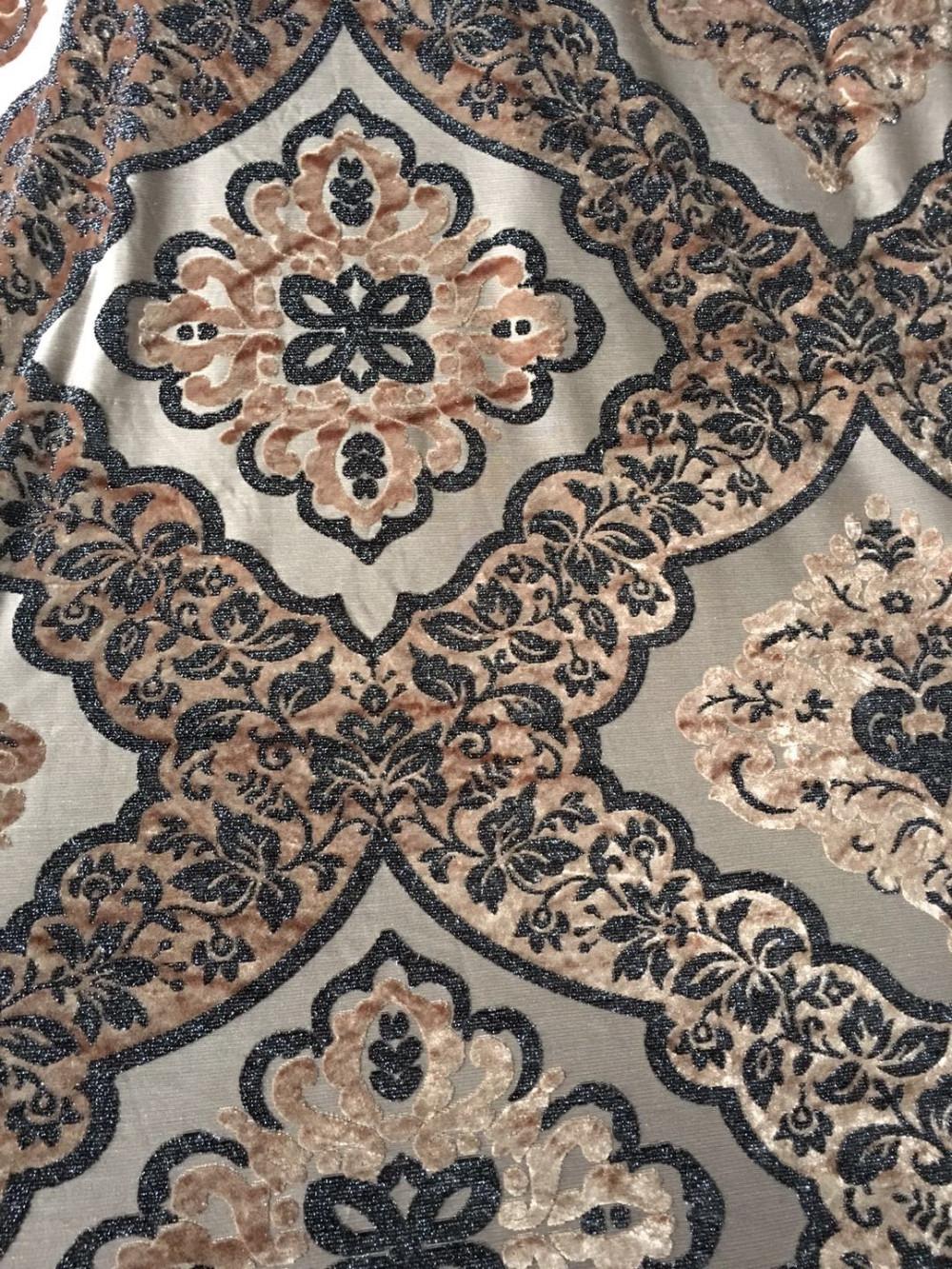 100 Fantastique Concepts Tissu Ameublement Marocain Au Metre