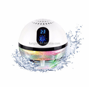 China manufacturer air Refresher air washer watering air humidifier for baby bedroom