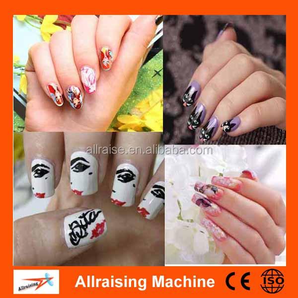 Display Screen Digital Nail Painting Machine - Buy Nail Painting ...