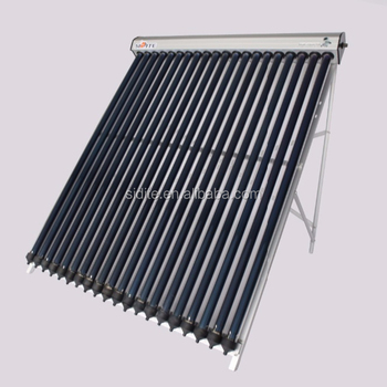 Sidite Factory Sale Various Passive Solar Water Heating With Solar Keymark