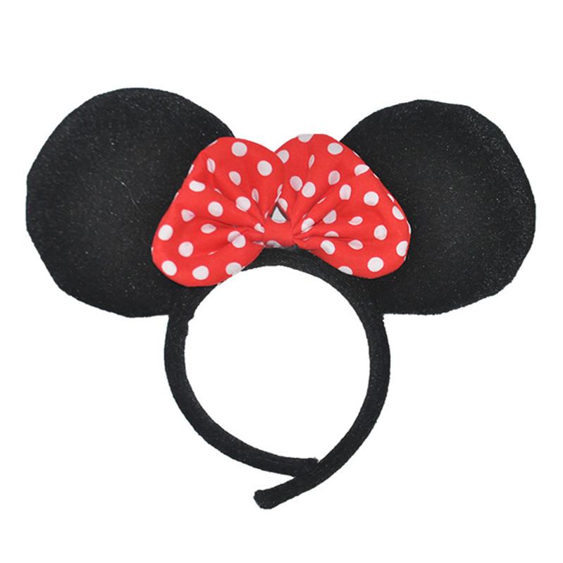Catálogo de fabricantes de Minnie Mouse Orejas de alta calidad y ...