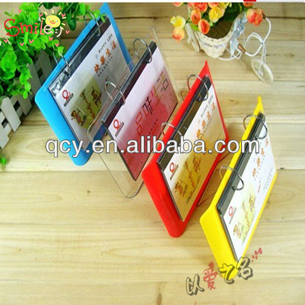 Plastic Calendar Holder, Plastic Calendar Holder Suppliers and ...