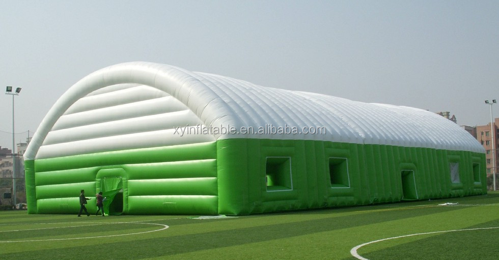 Inflatable Tennis Dome : Sport inflatable tennis court air dome prices buy