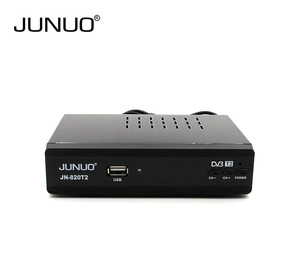 Digital type mstar HDMI dvb t2 tv tuner optional and wifi for youtube mulit-language h.265 top box