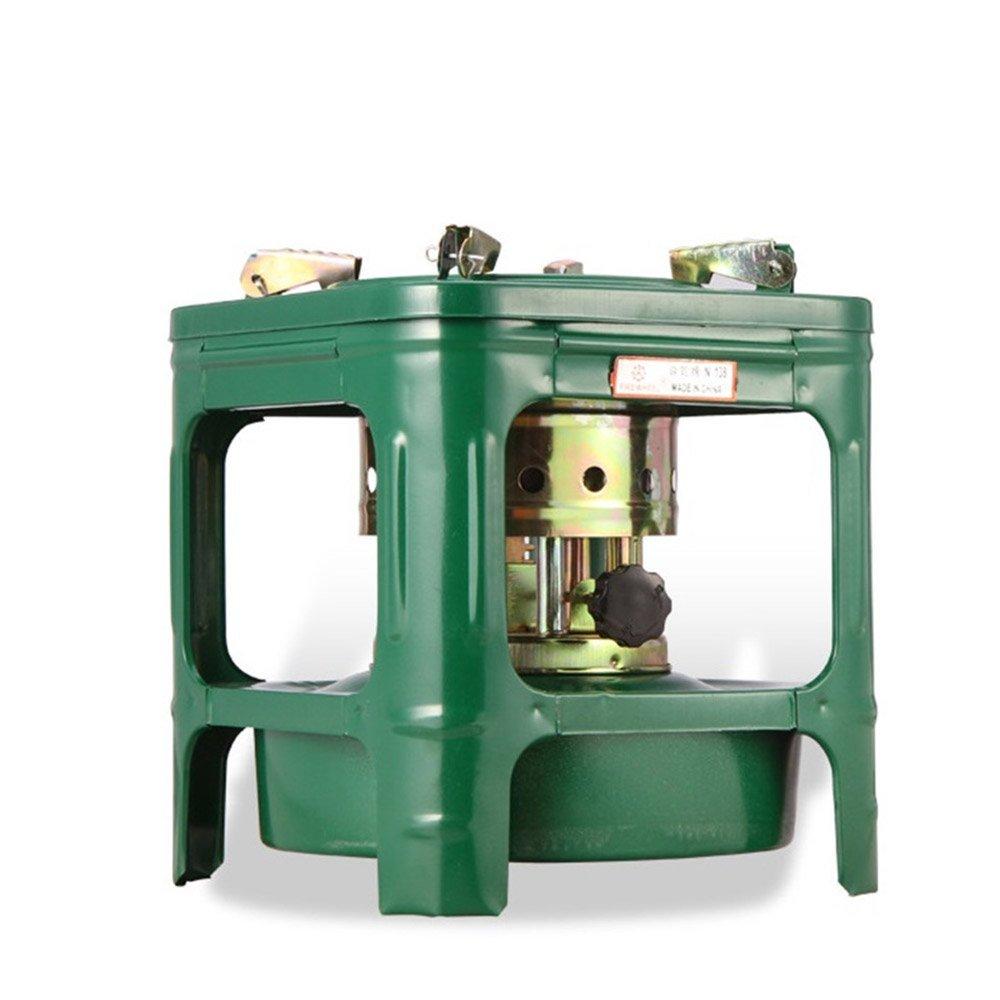 Yan wheel -138 outdoor picnic more coal kerosene oil stove camping stove portable picnic wind factory outlets