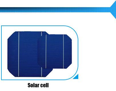 Xiamen Mars Rock Science Technology Co Ltd Solar Cell