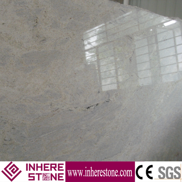 Cheap new india kashmir white granite price