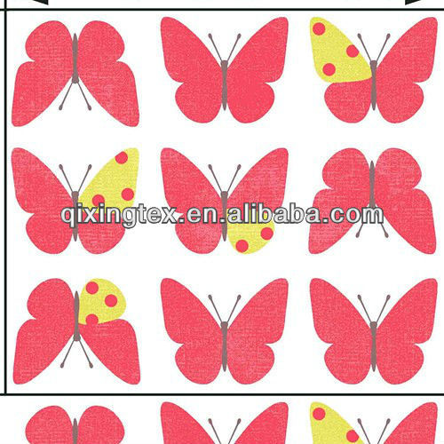 printing nylon spandex glitter print fabric for swimwear