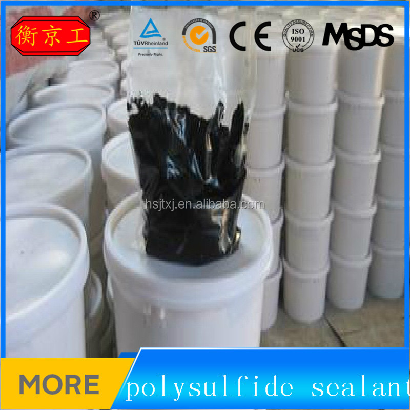Jingtong Quality Bicomponent polysulfide sealant for sale