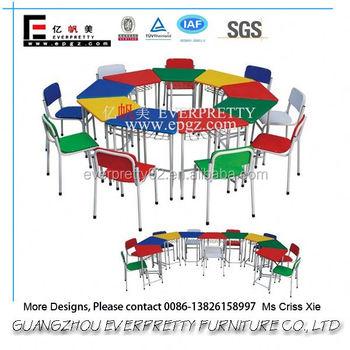 Rond Maternelle Meubles Table Et Chaise D\'étude Dimensions Pour Les Enfants  - Buy Dimensions De Meubles De Jardin D\'enfants,Table Et Chaise De Jardin  ...