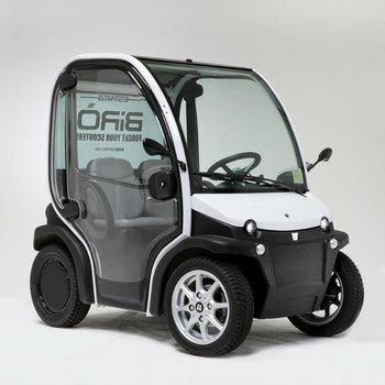 Electric Smart Car For Sale