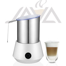 RTS 3 ฟังก์ชั่น JAVA นม Frother WSD18-090