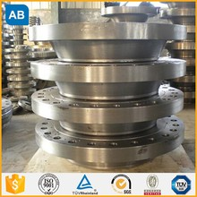 Universal hot sales stainless steel flange 347