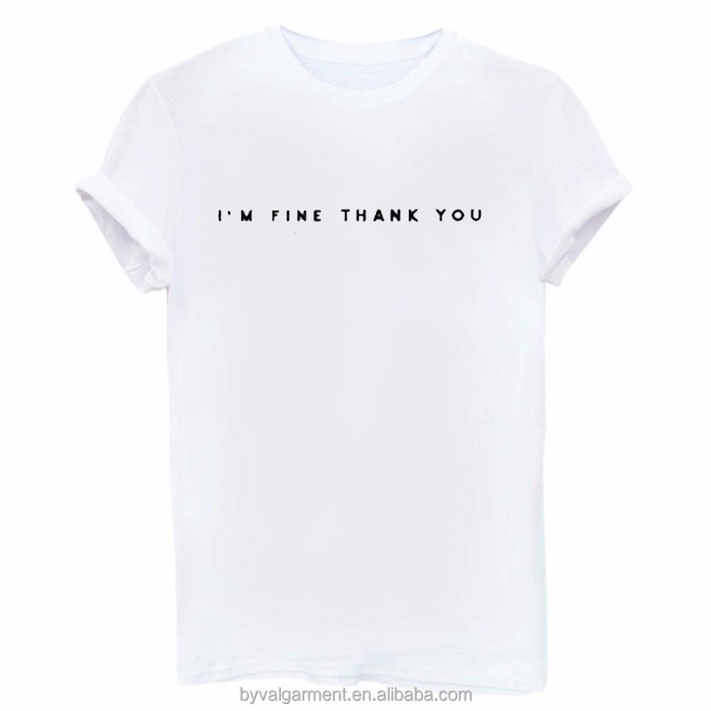 90b9e77c Factory cotton/polyester unisex custom printed t-shirts bulk plain t-shirts  wholesale